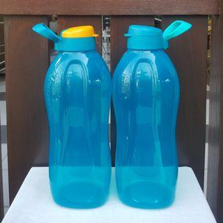 Bottle 2L with handle