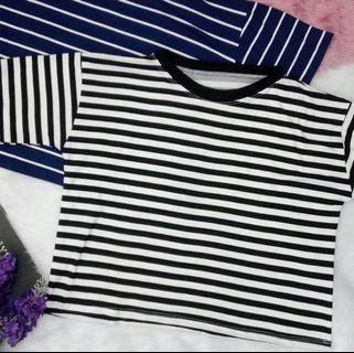 BUY 1 TAKE 1 Striped shirt