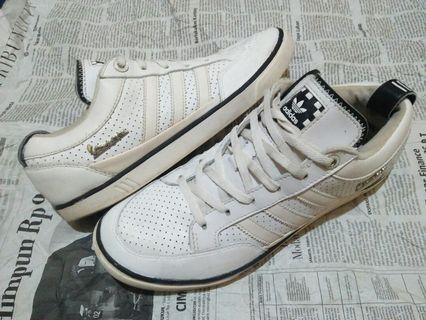 Adidas Vespa PK White Leather