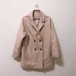 🚚 短版大衣