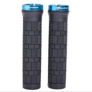 💯🆕RockBros  Lock-on  Handlebar Grips for bicycle/Scooter