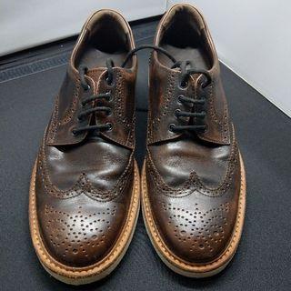 HOGAN牛津鞋