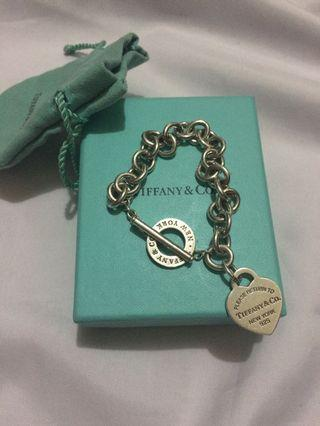 Original Tiffany & Co. bracelet