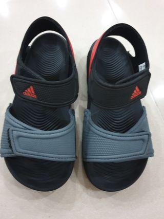 Adidas sandals shoes slippers slip on