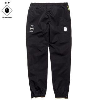 Bape x FCRB Practice Pants