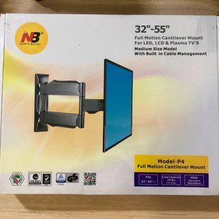 NB-P4  電視掛架