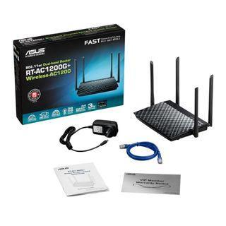 BNIB AC1200 Dual Band WiFi Router