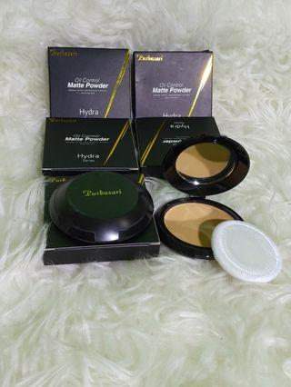 Purbasari Oil Control Matte Powder