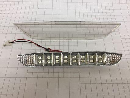 Myvi 3rd brake light led (Flashing)