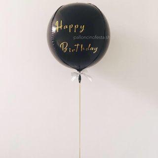 "22"" metallic balloon"