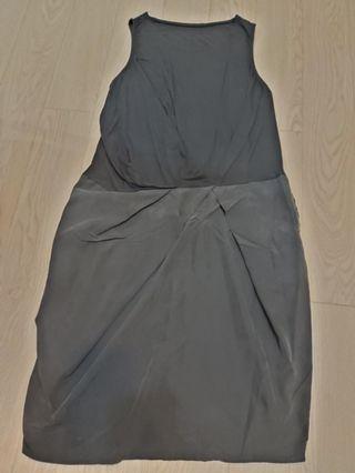 韓國靓料背心裙