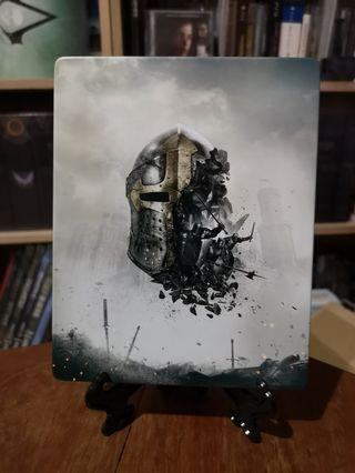 For Honor Steelbook