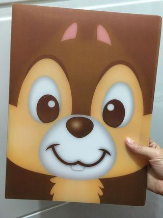 Chip and Dale folder