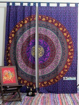 Tapestry Mat - 2 for $34