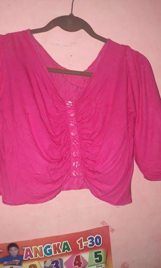 Luaran pink