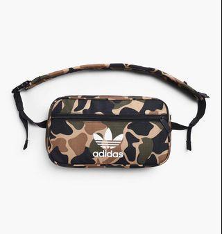 Adidas Crossbody Camo Bag