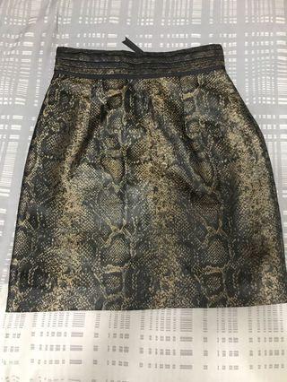 🚚 H&M Office skirt
