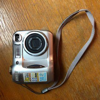🚚 Nikon coolpix 3100
