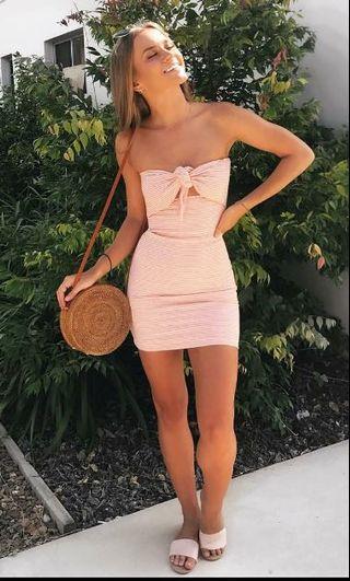 HIRING dress