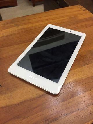 🚚 宏碁四核心平板電腦 Acer Iconia Tab 8 A1-840FHD