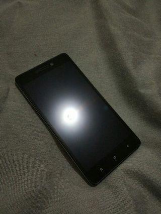 Xiaomi Pro 3S 3/32 murah terawat