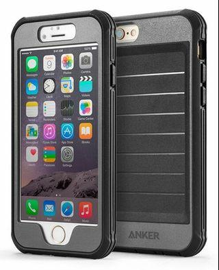 🚚 ANKER: Fall protection case for iPhone 6 plus Glaze Case