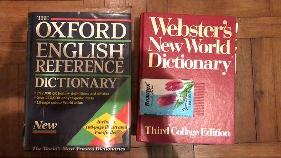 🚚 Dictionaries