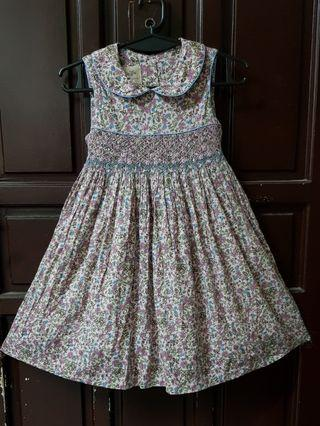 Laura Ashley Girls Dress