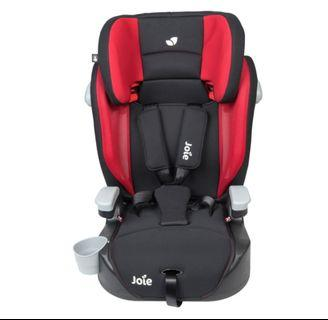 Elevate Booster Car Seat