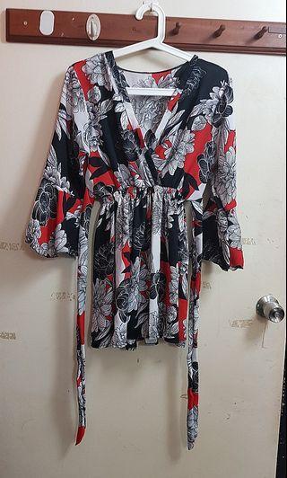 Kimono Top/Set #ENDGAMEyourEXCESS