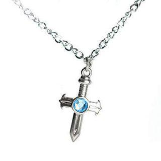 🚚 Fairy tail Gray fullbuster necklace