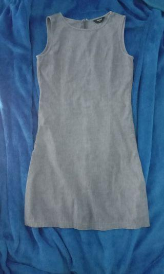 Cotton On Casual Denim Dress