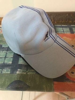 Kangol夏季排汗透氣帽
