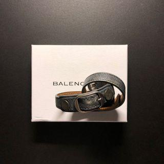 *Authentic* Balenciaga Triple Tour Bracelet (Uni-sex)