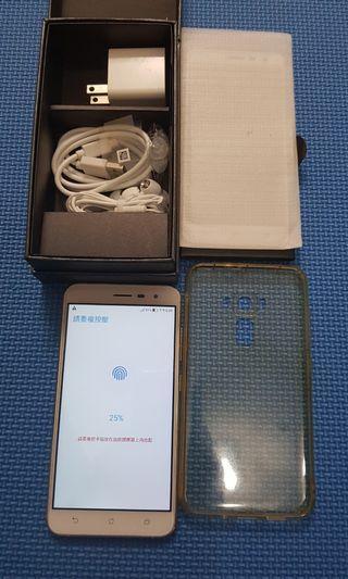 zenfone 3 4g/64g ze552kl