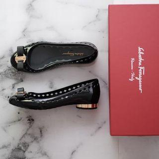 Salvator Ferragamo - Jelly Shoes (MIRROR 1:1)