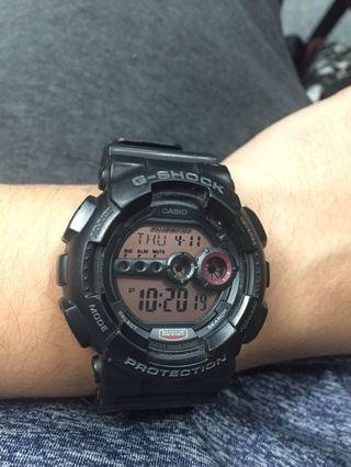 🚚 G-Shock Casio Illuminator