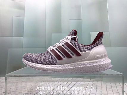 25780049b50 Adidas Ultra Boost 4.0 size 36-44