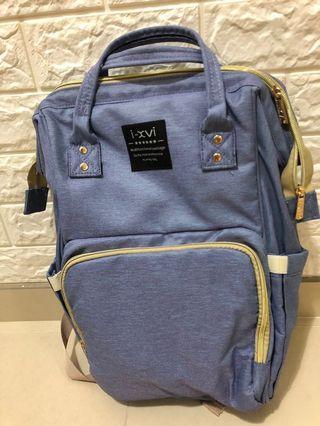 New Backpack 全新多格媽媽背包