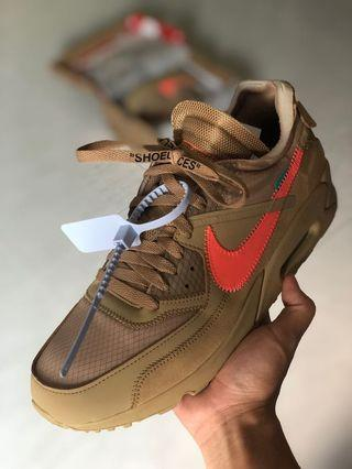 6f5f698d66 off white nike air max 90 ore | Men's Fashion | Carousell Singapore