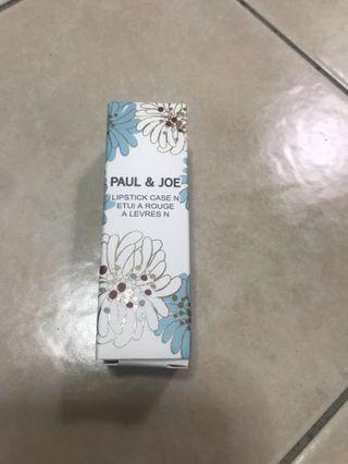 🚚 Paul & Joe lipstick and lipcase