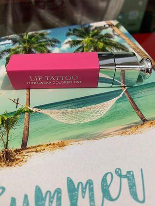 Dior Lip Tattoo Natural Pink 881 ORI