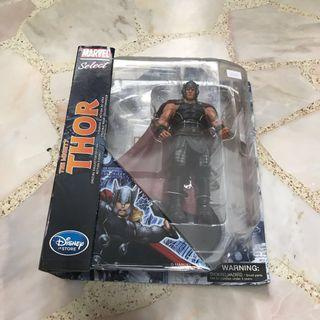 Marvel Legends Select Disney Exclusive The Mighty Thor