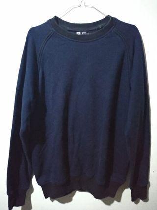 Sweater Polos O-Neck
