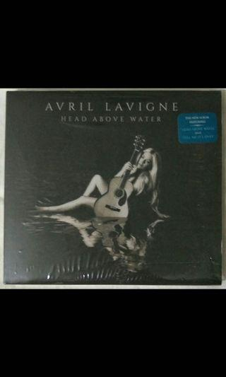🚚 Avril Lavign