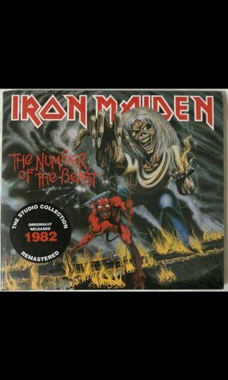 🚚 Iron Miden