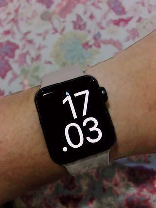 Apple watch 3 garansi panjang