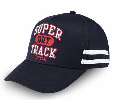 🔥全新SuperdryCap帽🔥