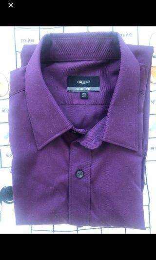 G2000 brand new slim fit shirt