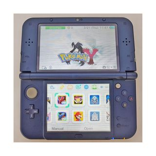 Nintendo 3DS XL, Toys & Games, Video Gaming, Consoles on Carousell